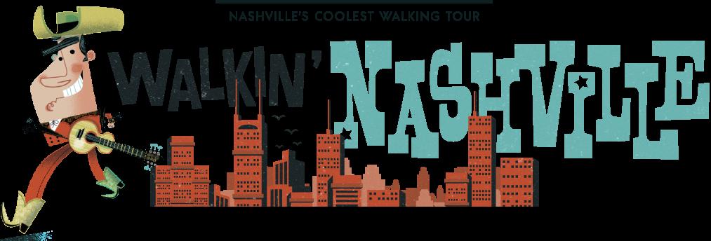 Home | Walkin' Nashville